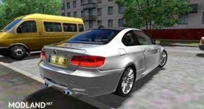 BMW M3 E92 [1.3], 3 photo